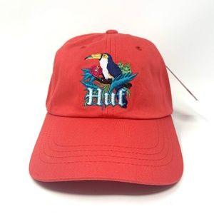HUF - Yukatan Strapback Hat